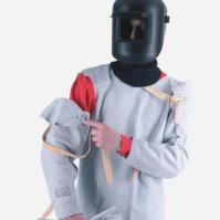 Pracovní oděvy pro svářeče