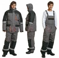 Jak vybírat zimní pracovní oděvy?