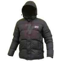 Zimní pracovní oděvy