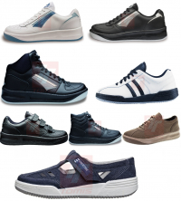 Prestige  - vysoce kvalitní a spolehlivá pracovní obuv českého původu