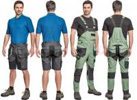 Kolekce Dayboro – pracovní oblečení, které je pohodlné, praktické a trendy
