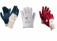 Podle čeho vybrat správné pracovní rukavice pro vaši profesi?