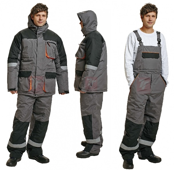 Jak správně vybírat zimní ochranné pracovní oděvy?