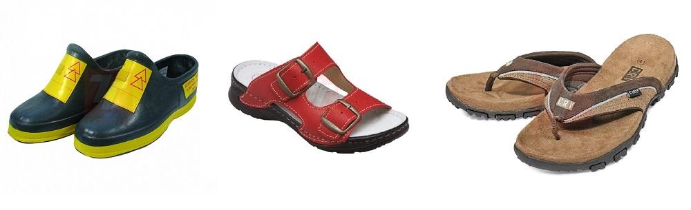 a82c1329088 Pracovní obuv podle povolání. Jakou si vybrat