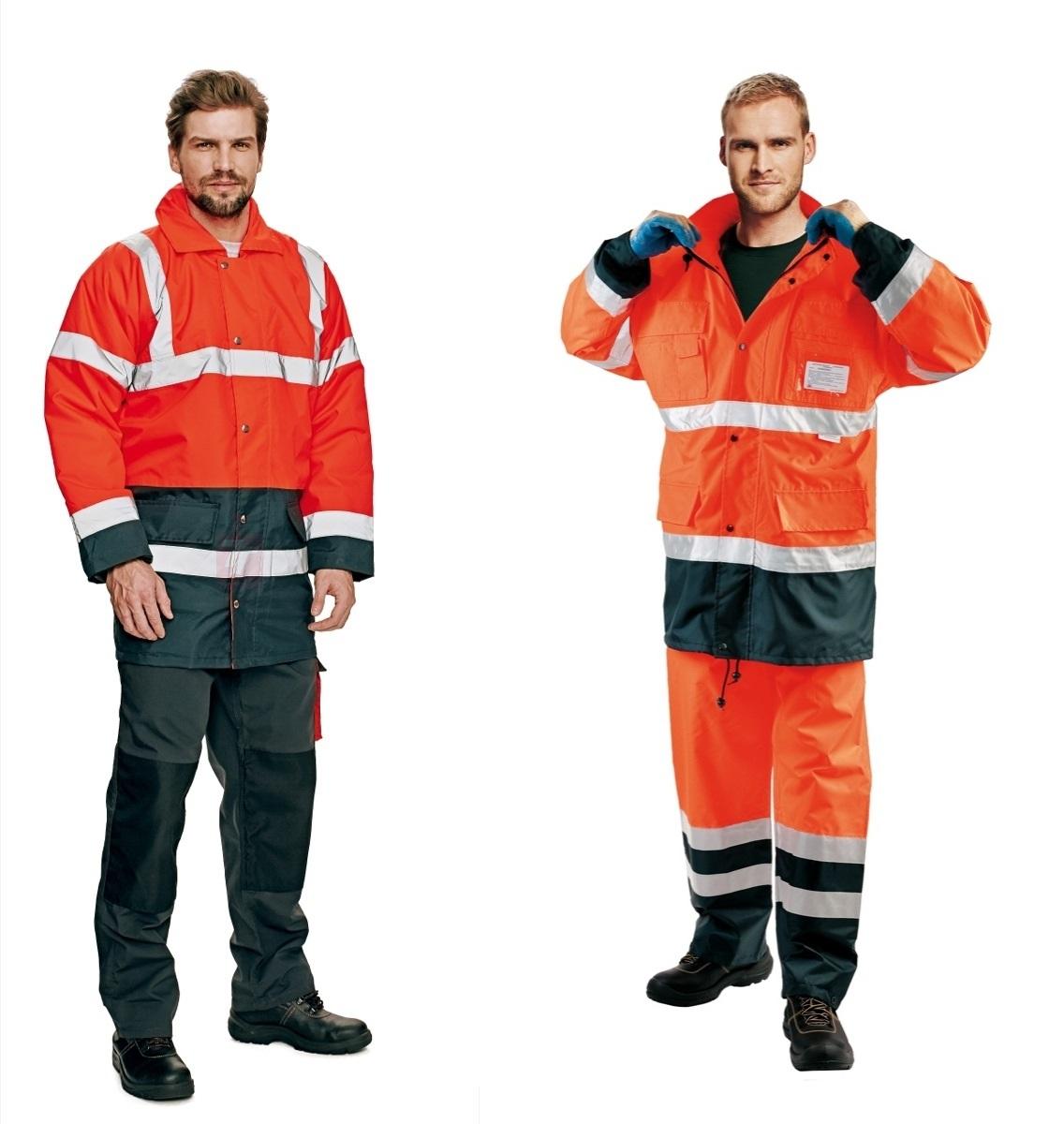 Poradíme, jakou zimní výbavu vybrat pro různé profese