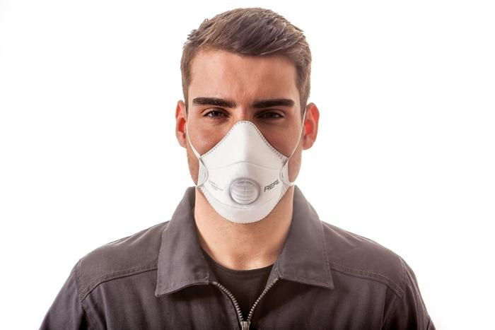 Před viry vás roušky neochrání, použijte respirátory s filtrační třídou FFP3