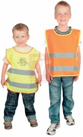 dětské vesty (3 produktů)