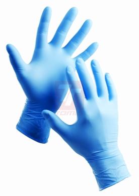 jednorázové nitrilové rukavice (14 produktů)