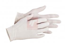 jednorázové latexové rukavice (8 produktů)