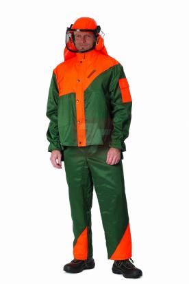 oděvy do lesa (9 produktů)