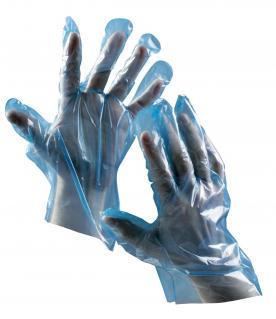 jednorázové polyethylénové rukavice (3 produktů)