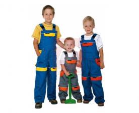 dětské montérky (2 produktů)
