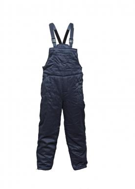 zateplené kalhoty (10 produktů)
