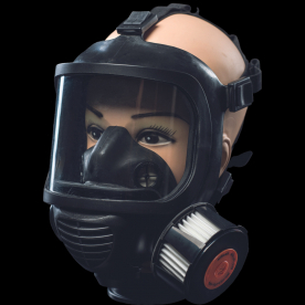celoobličejové masky (19 produktů)