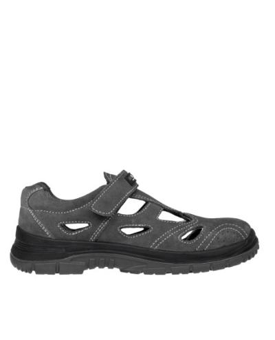Pracovní sandály - pracovní obuv sandál ADAMANT TAYLOR S1P - B300946