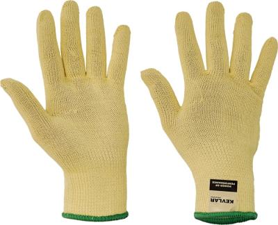Dřevorubecké a lesnické oblečení - pracovní rukavice GADWALL - 1332