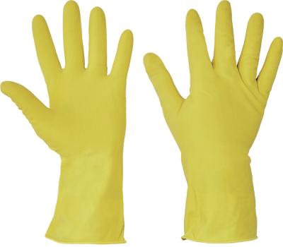 Úklidové pracovní rukavice - pracovní rukavice STARLING - 1133