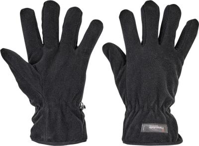 Zimní pracovní rukavice - pracovní rukavice MYNAH - 1223