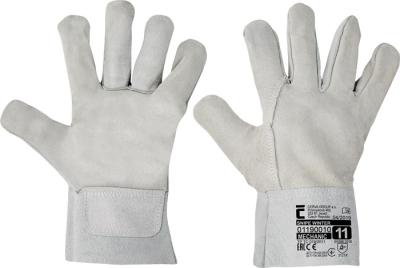 Zimní pracovní rukavice - pracovní rukavice SNIPE WINTER - 1356