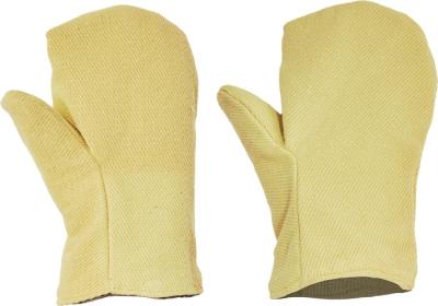 Tepelně odolné pracovní rukavice - pracovní rukavice MACAW - 1085