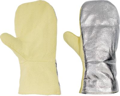 Tepelně odolné pracovní rukavice - pracovní rukavice PARROT AL - 1084
