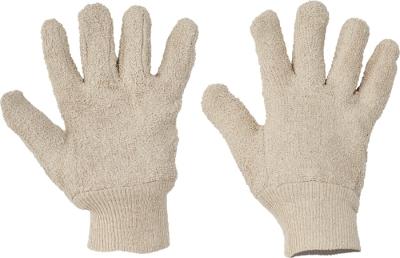 Zimní pracovní rukavice - pracovní rukavice DUNLIN - 1033