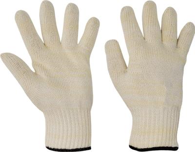 Tepelně odolné pracovní rukavice - pracovní rukavice OVENBIRD 27 - 1300
