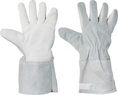 Antivibrační rukavice - Pracovní rukavice KILLDEER - 1334
