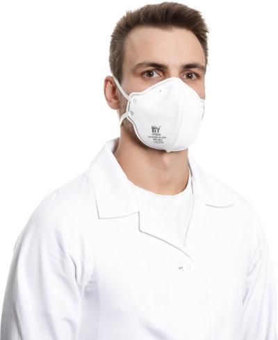 Ochrana dechu třídy FFP2 - Respirátor HY8220 FFP2 NR (bal./20ks) - P401165