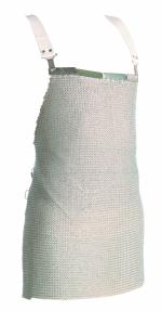 Pracovní oděvy pro řezníka - zástěra proti pořezu CAPELLA BÁT SUPER - O200156