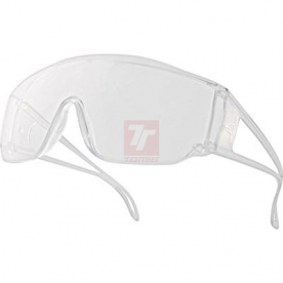 Ochranné pracovní brýle - Ochranné brýle PITON 2 Clear - P401095