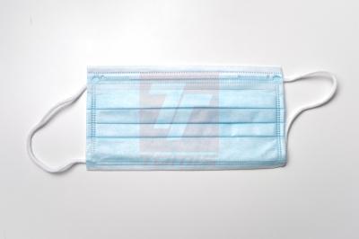 ochranná rouška modrá EVE - P401140