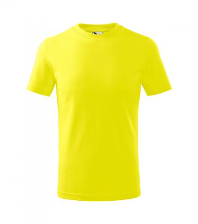 Dětské tričko BASIC - O204181