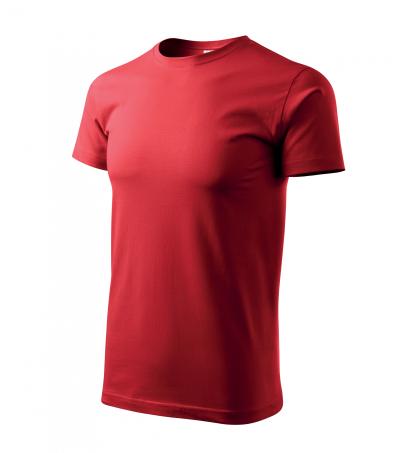Pánské tričko BASIC (XS-2XL) - O201949