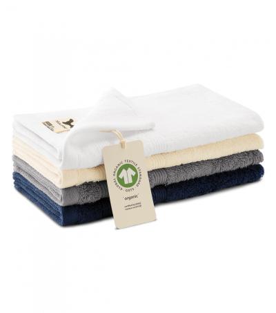Mycí a čisticí prostředky - Malý ručník ORGANIC - D500865