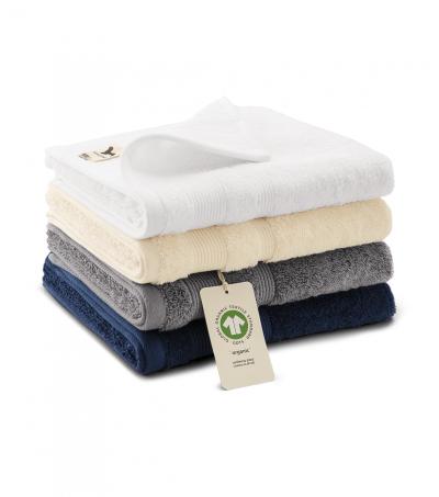 Mycí a čisticí prostředky - Ručník ORGANIC - D500866