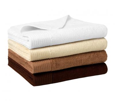 Mycí a čisticí prostředky - Osuška BAMBOO BATH TOWEL - D500868