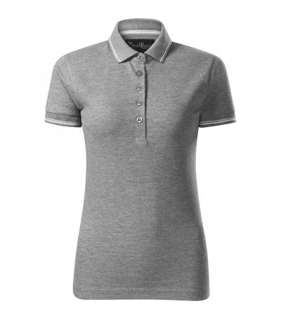 Dámské pracovní oděvy - Dámská polokošile PERFECTION PLAIN - O204250