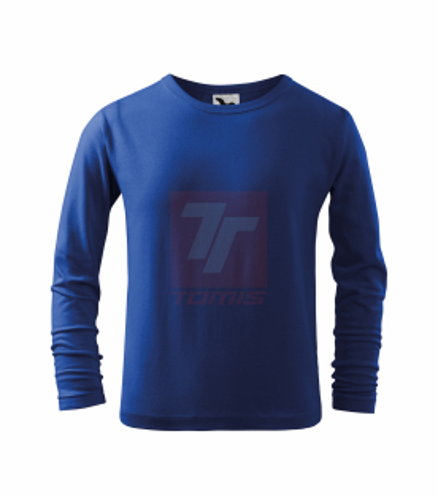 Dětské pracovní oděvy - Dětské triko dl. rukáv FIT-T LS - O204253