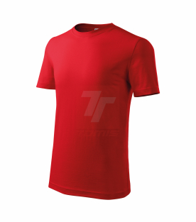 Dětské pracovní oděvy - Dětské tričko CLASSIC NEW - O204255