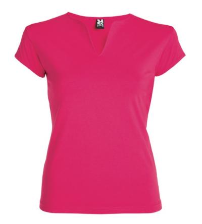 Dárky pro ženy - Dámské tričko BELICE barevné S-2XL - O203469