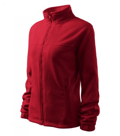 Pracovní bundy - Dámská fleecová bunda JACKET - O203081