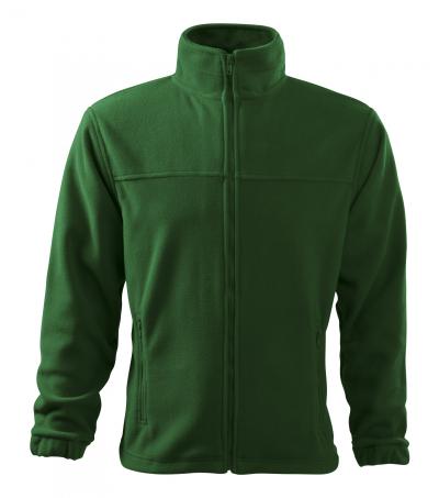 Fleecové bundy - Pánská bunda fleecová JACKET - O202710