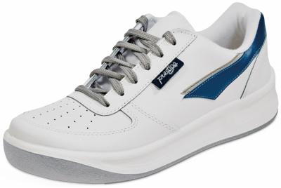 Pracovní obuv polobotky OB - pracovní obuv PRESTIGE - 3051