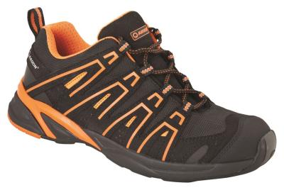 Outdoorová obuv - obuv Enduro O1 - B301055