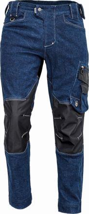 Pracovní montérky Červa NEURUM - pracovní kalhoty NEURUM DENIM - O203945