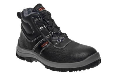 Pracovní obuv - pracovní obuv kotník zimní BENNON BASIC S3 - B300480