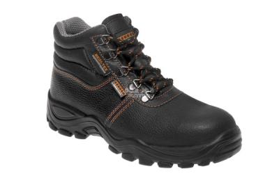 Pracovní obuv - pracovní obuv BNN FORTIS S3 Membrane High - B300819
