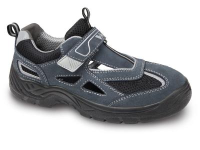 Pracovní obuv VM® FOOTWEAR - pracovní obuv sandál VM-AMSTERDAM - 3676