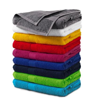 Mycí a čisticí prostředky - Ručník TERRY TOWEL 450 - D500426